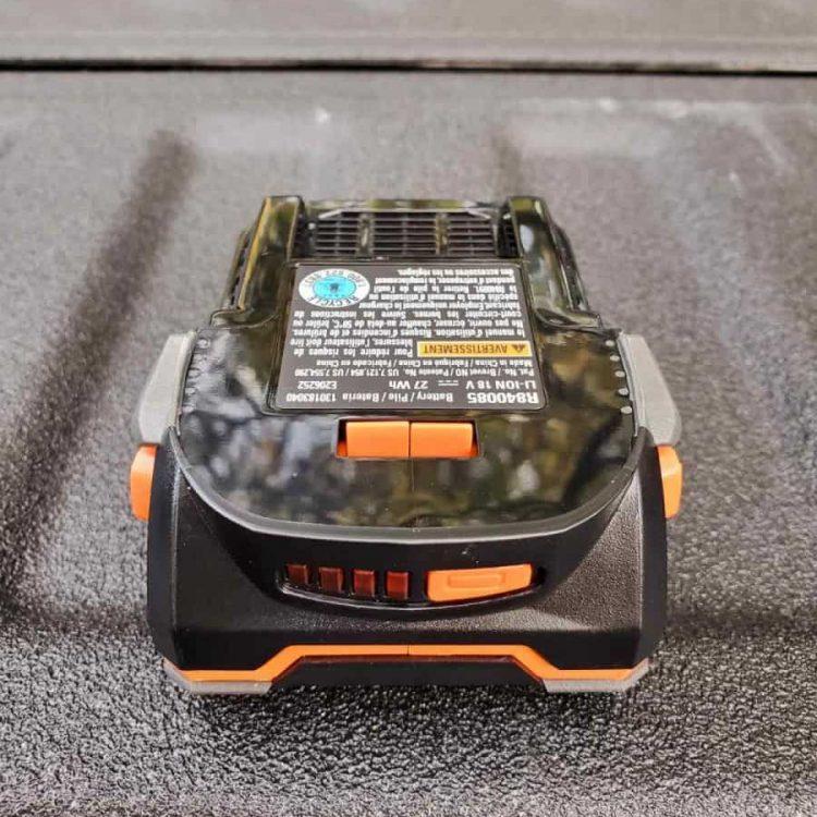 Rigid - R860052K Battery